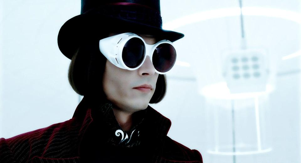 <p>We desperately hope to see Timothée rocking a version of these iconic sunglasses.</p>