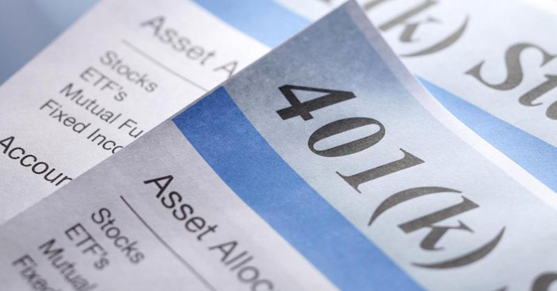 Top 10 reasons to never borrow from 401(k) plan