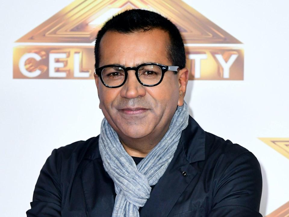 "Veteran journalist Martin Bashir is said to be ""seriously unwell"" with coronavirus-related complications. (PA)"