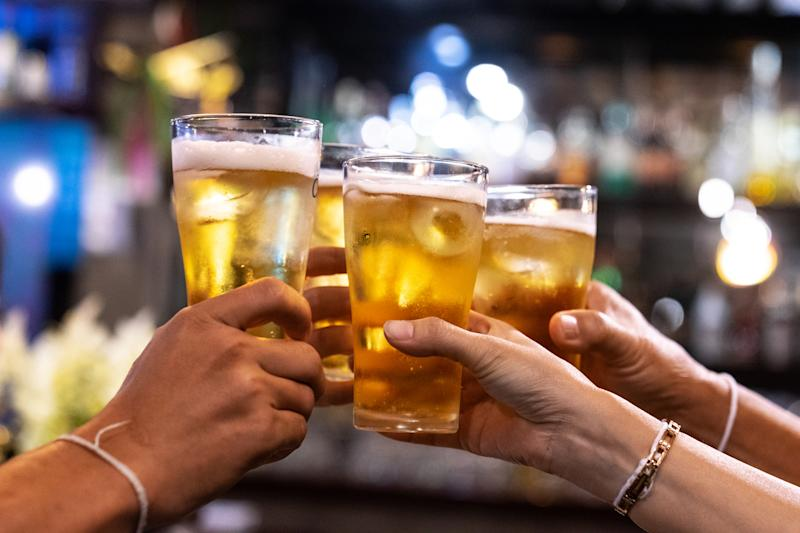 200,000 free beers: How to score yours. Source: Getty