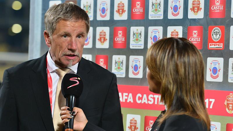 South Africa could host Cosafa Cup tournament yet again