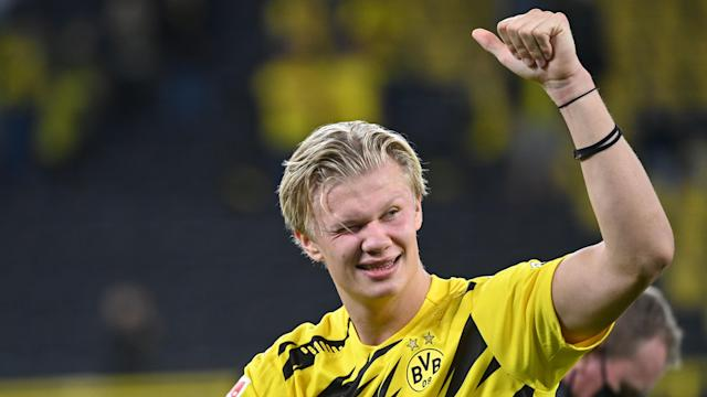 It S All About Small Details Dortmund Star Haaland Reveals Unusual Preparation To Maximise Performance