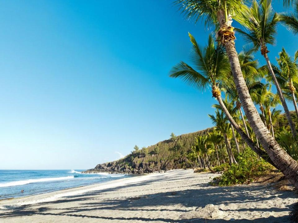 Beta variant cases are high on Reunion Island (Getty Images/iStockphoto)