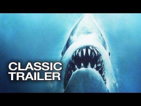 """<p>The godfather of all shark movies, <em>Jaws</em> was a film marvel at the time of its release in 1975. And if you really feel like diving (hehe) into the world of Jaws' Amity Island, you can also check out <em>Jaws 2</em>, <em>Jaws 3-D</em>, and <em>Jaws: The Revenge</em>. </p><p><a class=""""link rapid-noclick-resp"""" href=""""https://www.amazon.com/Jaws-Roy-Scheider/dp/B009CG9CXO/?tag=syn-yahoo-20&ascsubtag=%5Bartid%7C2139.g.28434231%5Bsrc%7Cyahoo-us"""" rel=""""nofollow noopener"""" target=""""_blank"""" data-ylk=""""slk:RENT OR BUY HERE"""">RENT OR BUY HERE</a></p><p><a href=""""https://www.youtube.com/watch?v=U1fu_sA7XhE"""" rel=""""nofollow noopener"""" target=""""_blank"""" data-ylk=""""slk:See the original post on Youtube"""" class=""""link rapid-noclick-resp"""">See the original post on Youtube</a></p>"""