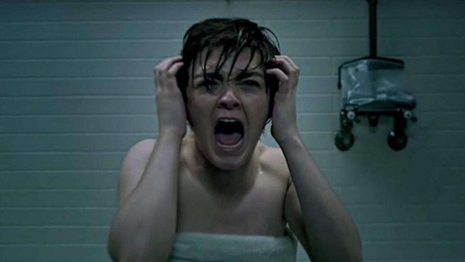 """""""Game of Thrones"""" actress Maisie Williams is in """"The New Mutants."""""""