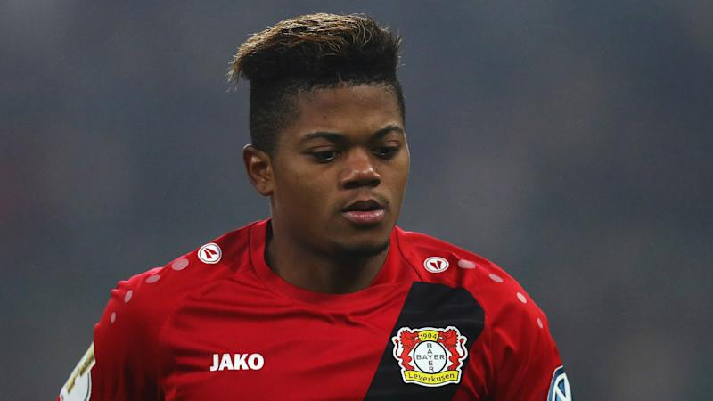 Bayer-Star Leon Bailey mit Englands Nationalmannschaft zur WM 2018?