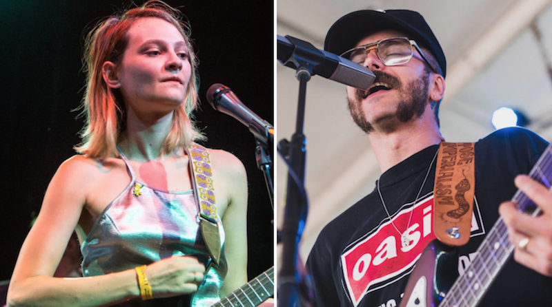 """Cherry Glazerr ask Portugal. The Man to """"Call Me"""" on collaborative new song: Stream"""