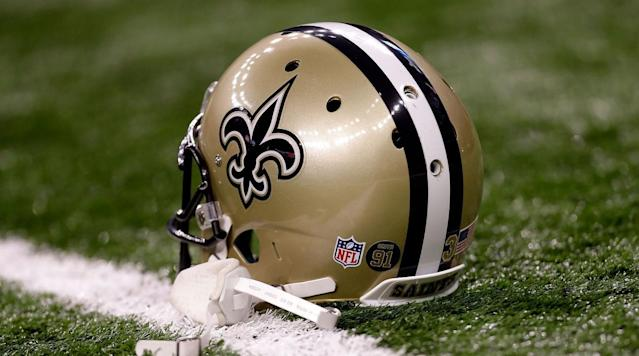 NEW ORLEANS -- The man who killed retired New Orleans Saints star Will Smith and wounded his wife during a traffic dispute last year was sentenced Thursday to 25 years in prison for manslaughter, far less than the maximum prosecutors had called for.