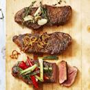 """<p>Who can resist a hands-off meal? If you have a <a href=""""https://www.goodhousekeeping.com/cooking-tools/g28607387/best-sous-vide-machines-cookers/"""" rel=""""nofollow noopener"""" target=""""_blank"""" data-ylk=""""slk:Sous Vide Machine"""" class=""""link rapid-noclick-resp"""">Sous Vide Machine</a>, then you know how simple and easy it is to make everything from chicken to eggs — including juicy, impossible-to-overcook steaks.</p><p><em><a href=""""https://www.goodhousekeeping.com/food-recipes/a30472814/sous-vide-steak-recipe/"""" rel=""""nofollow noopener"""" target=""""_blank"""" data-ylk=""""slk:Get the recipe for Sous Vide Steak »"""" class=""""link rapid-noclick-resp"""">Get the recipe for Sous Vide Steak »</a></em></p>"""