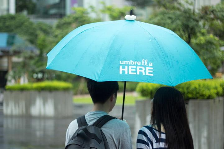 10 stupid home smart gadgets umbrella here feat 2