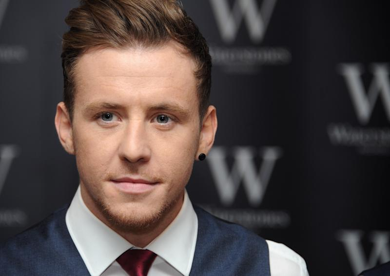 Danny Jones (Credit: PA Images)