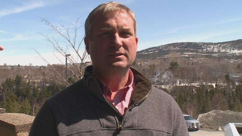 Farm leases preserve Labrador's 'precious natural resource', says Gerry Byrne