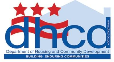 DC Department of Housing and Community Development (PRNewsfoto/DC Department of Housing and Co)