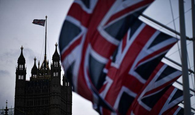 A United Kingdom? Five reasons why the Union's future feels uncertain