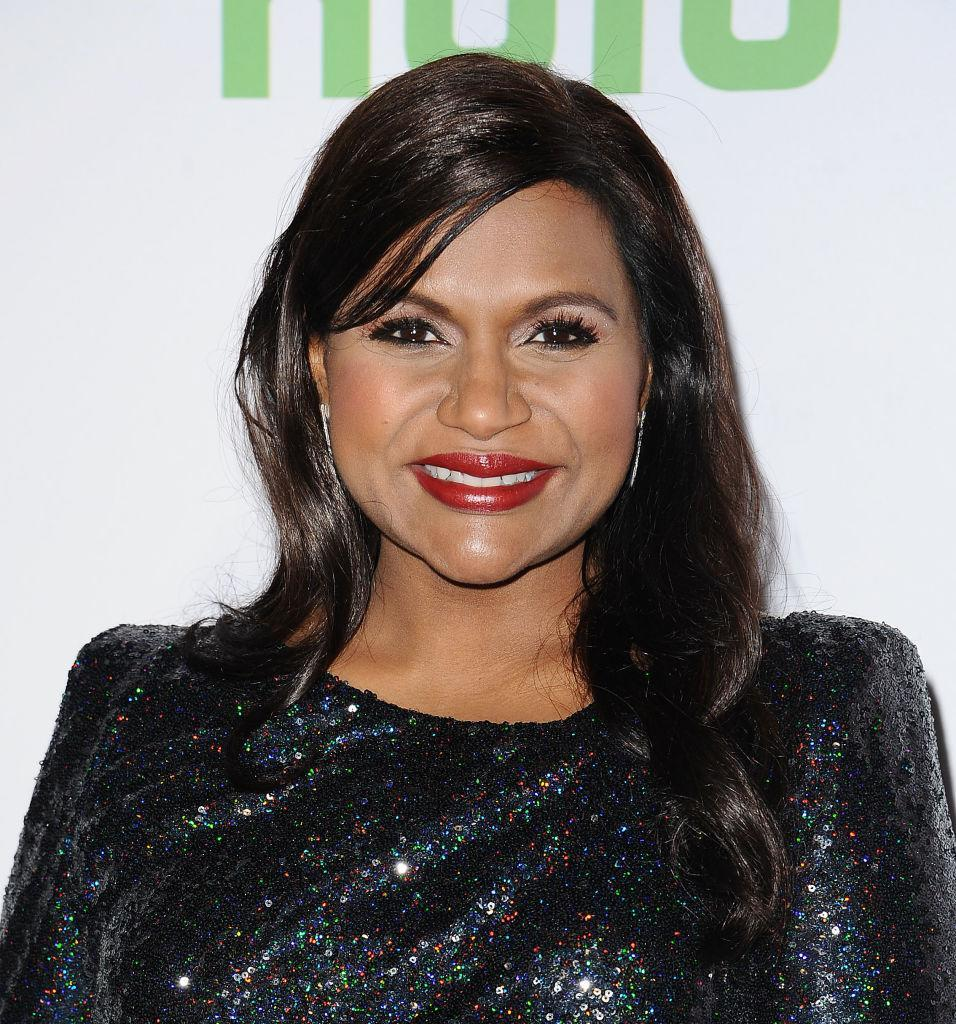 Mindy Kaling attends <em>The Mindy Project</em> final season premiere party at the London West Hollywood on Sept. 12, 2017, in West Hollywood, Calif. (Photo: Getty Images)