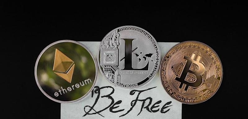 The blockchain/crypto week in quotes