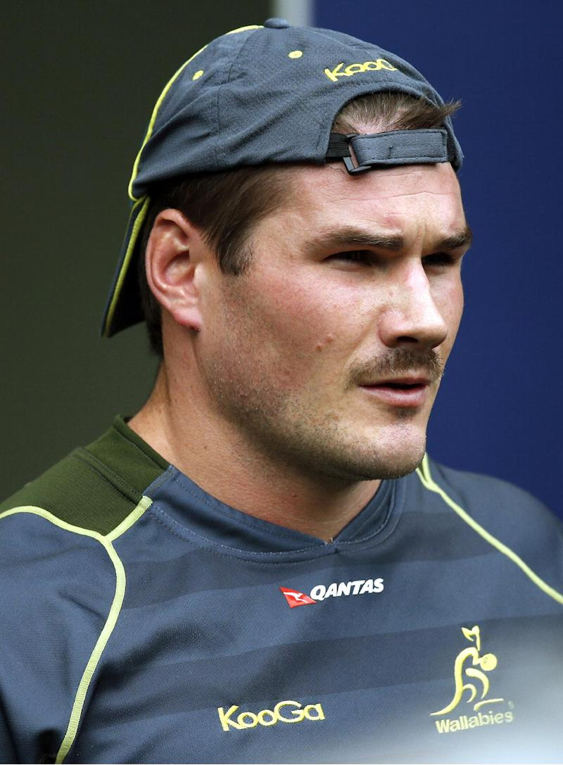 Rugby union - Australia gives green light to overseas sabbaticals