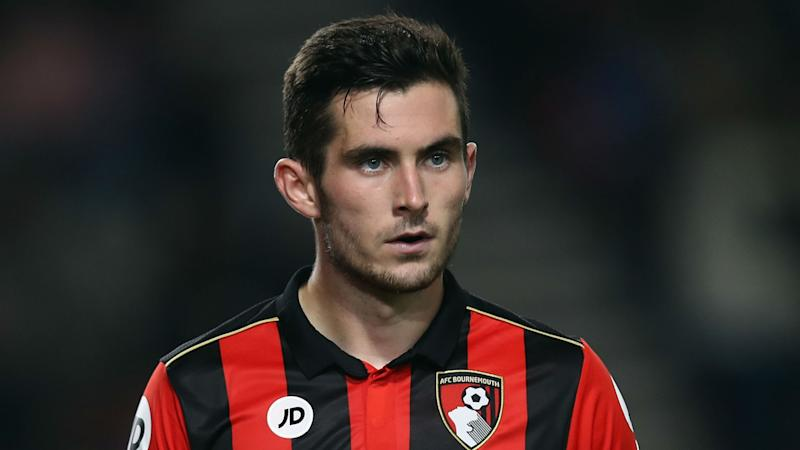 Lewis Cook Bournemouth 20092016