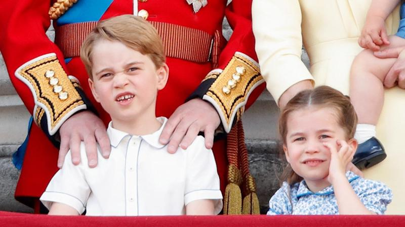 Royal Family to Be Portrayed in Animated Series Inspired by Popular Instagram Account