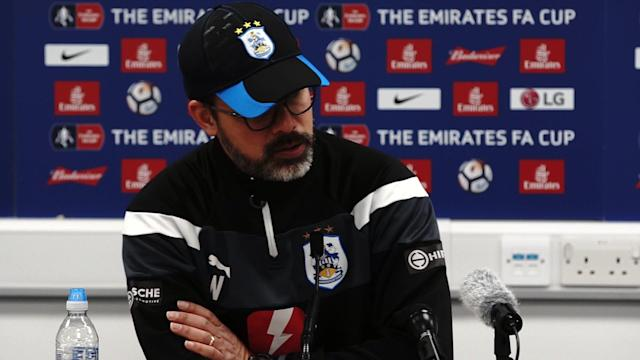Following Huddersfield's 2-0 FA Cup fifth round defeat at home to Manchester United, David Wagner said he wants his side to carry their good form into the club's last 11 games of the season.