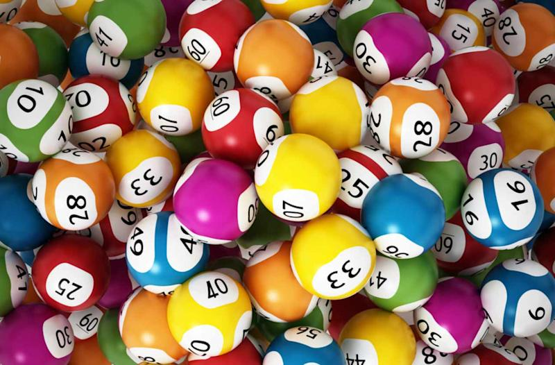 Your Financial Plan Shouldn't Include Winning the Lottery