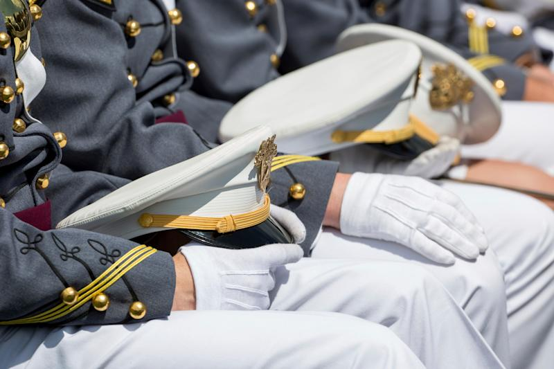 I used to defend military justice. Then a cadet's West Point rape conviction was reversed.