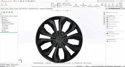 Geomagic for SOLIDWORKS accelerates product development with integrated 3D scanning and scan based design.