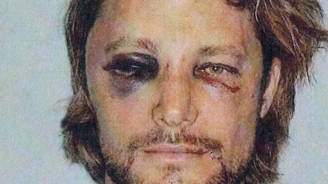 Halle Berry's Ex Gets Restraining Order After Thanksgiving Brawl (ABC News)