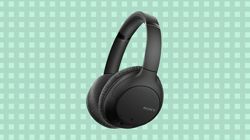 Save $ 110 on these Sony WH-CH710N noise canceling headphones.  (Photo: Amazon)