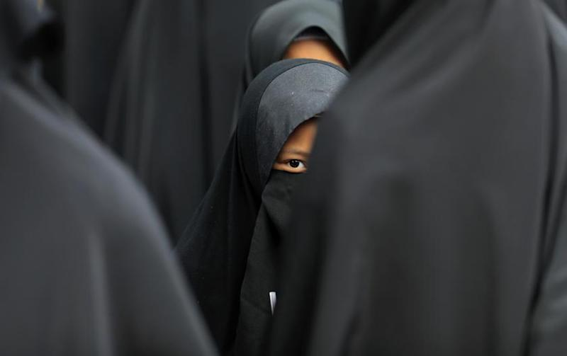 Shariah lawyer: Consent needed for rapists to marry victims, child marriages