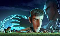 """<p><strong>Netflix's Description:</strong> """"When his archenemy returns to settle a score, a foosball ace and his magically incarnated team must save the town and woo back his girl.""""</p> <p><a href=""""https://www.netflix.com/title/80000466"""" class=""""link rapid-noclick-resp"""" rel=""""nofollow noopener"""" target=""""_blank"""" data-ylk=""""slk:Stream Underdogs on Netflix!"""">Stream <strong>Underdogs</strong> on Netflix!</a></p>"""