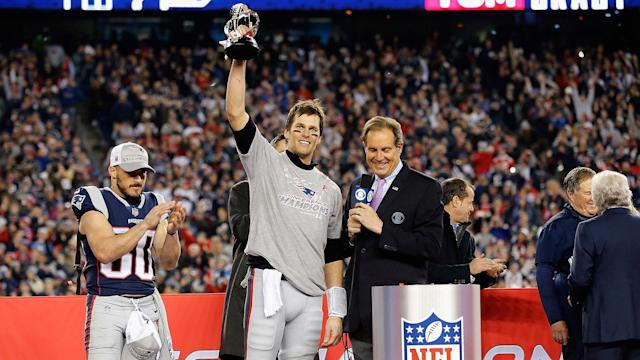 Tom Brady and Tiger Woods are two of the all-time greats in their respective sports ... a fact that is not lost on the five-time Super Bowl winning quarterback.