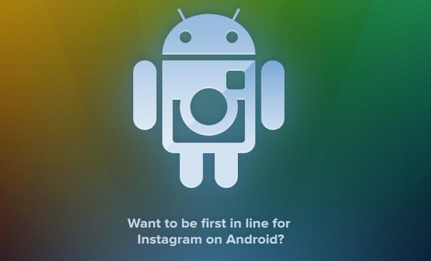 Get in line for Instagram on Android: Beta sign-up opens for popular photo-sharing app