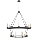 "<p>circalighting.com</p><p><strong>$6539.00</strong></p><p><a href=""https://www.circalighting.com/launceton-grande-two-tiered-chandelier-chc1608/"" rel=""nofollow noopener"" target=""_blank"" data-ylk=""slk:Shop Now"" class=""link rapid-noclick-resp"">Shop Now</a></p>"