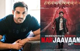 John Abraham's 'Pagalpanti' vacates Nov 8 for 'Marjaavaan's solo release