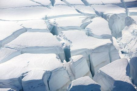 Antarctic Ice Sheet Is Melting Faster: New Study - Hit & Run