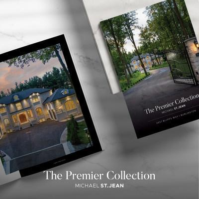 The Michael St. Jean Realty Premier Collection. (CNW Group/Michael St. Jean Realty)