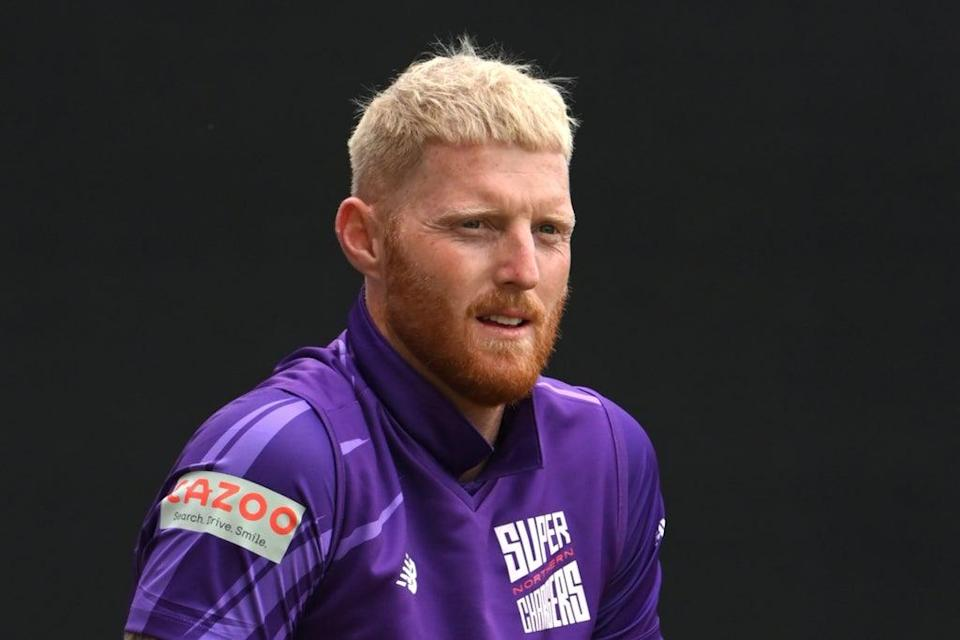 Ben Stokes is taking an indefinite break from cricket  (Getty Images)