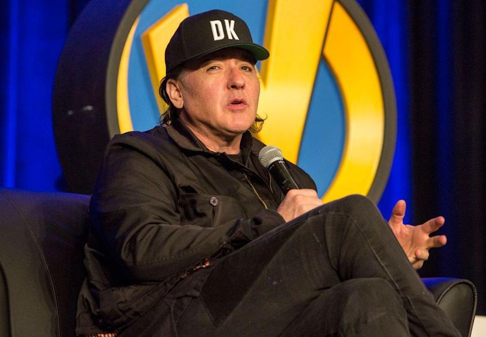 <p>Despite speaking out against Hollywood in 2014, Cusack starred in several video-on-demand films in recent years. He has held a relatively low profile as an actor, but has stayed in the headlines with some controversial social media activity.</p>