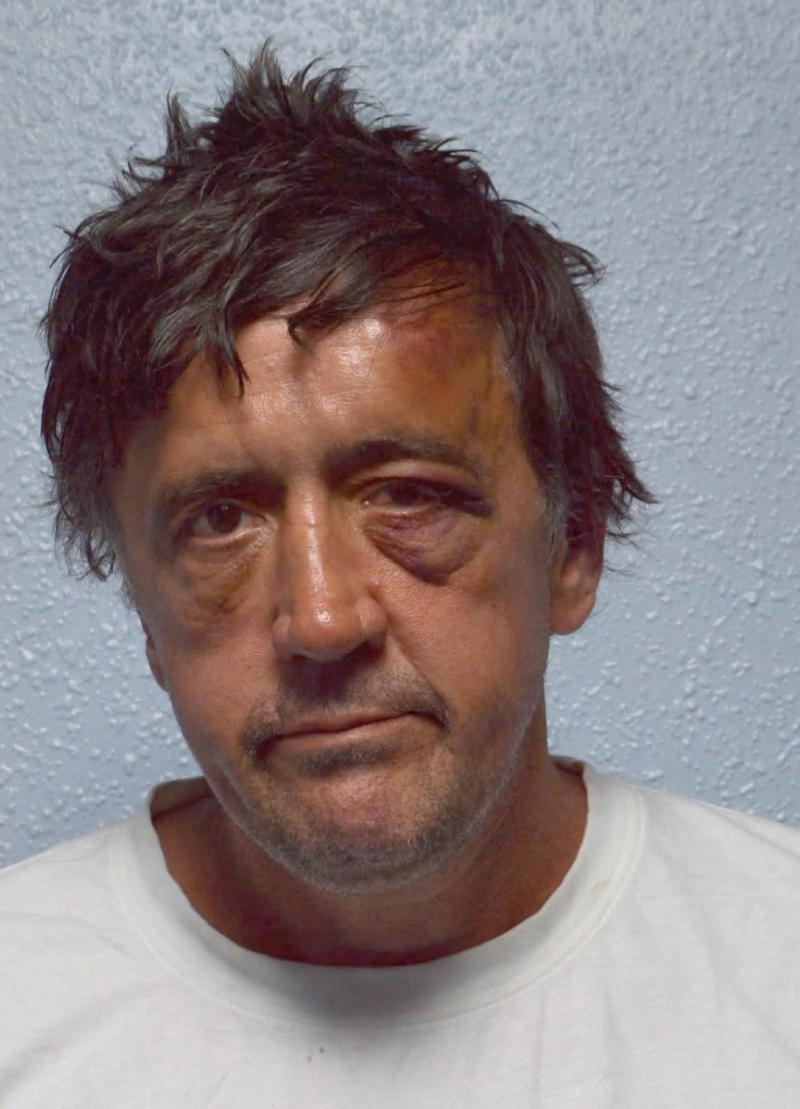 Metropolitan Police undated handout photo of Darren Osborne, 48, of Glyn Rhosyn in Cardiff, who has been found guilty of murder and attempted murder at Woolwich Crown Court after deliberately ploughing a van into Muslim worshippers in Finsbury Park.