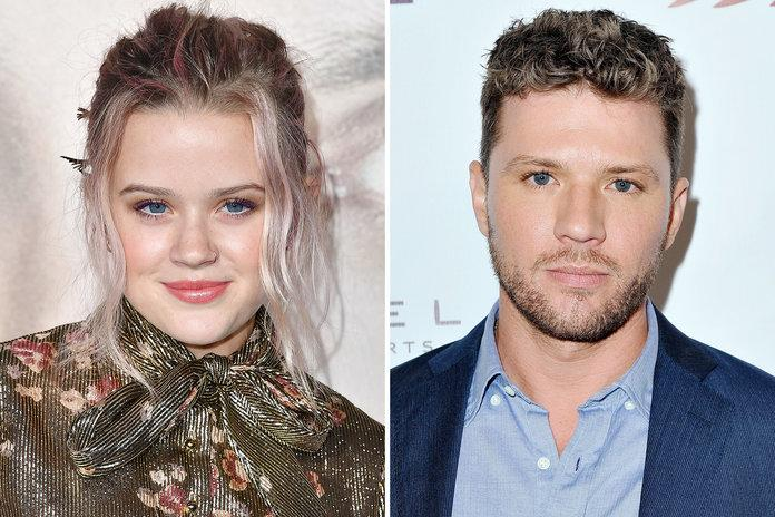 Meet Ryan Phillippe and Alexis Knapp's Daughter Kailani ... |Kailani Merizalde Phillippe Knapp