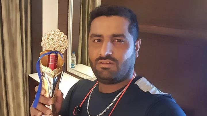 Afghan Shahzad Charged With Breaching ICC Anti-Doping Code