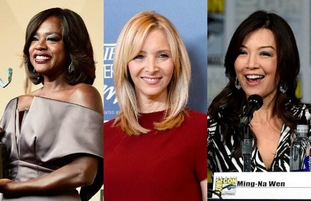 50 Actresses Over 50 Who Still Rule Hollywood (Photos)