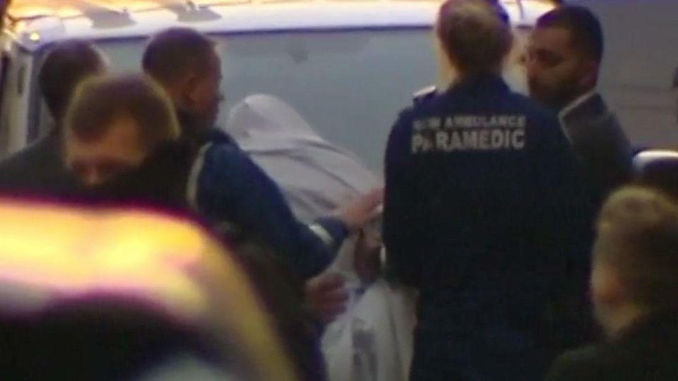 Three people are expected to be charged over the alleged plot to stash a bomb on a flight to the Middle East. Photo: 7 News