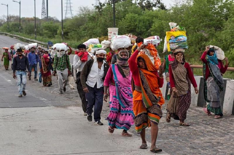 Homeward Bound: Villages Are The New Go-to Destinations, But Jobs Will Return to Cities Faster