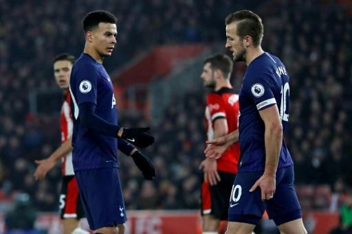 Premier League stars like Tottenham Hotspur's English midfielder Dele Alli and Harry Kane are increasingly in the spotlight to take a cut in their huge wages as others suffer in the coronavirus pandemic