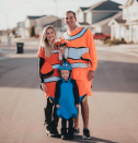 """<p>We love this simple family costume idea. It just requires one piece for each person in your family, whether that includes young kids or even pets! Just get ready to fight over who gets to be Dory.</p><p><a class=""""link rapid-noclick-resp"""" href=""""https://www.amazon.com/Nemo-Costume/s?k=Nemo+Costume&tag=syn-yahoo-20&ascsubtag=%5Bartid%7C2089.g.22530616%5Bsrc%7Cyahoo-us"""" rel=""""nofollow noopener"""" target=""""_blank"""" data-ylk=""""slk:SHOP THE LOOKS"""">SHOP THE LOOKS</a></p><p><strong>Instagram</strong>: <a href=""""https://www.instagram.com/p/CGAmx6cAxaf/"""" rel=""""nofollow noopener"""" target=""""_blank"""" data-ylk=""""slk:@oliviamichelle.h"""" class=""""link rapid-noclick-resp"""">@oliviamichelle.h</a></p>"""
