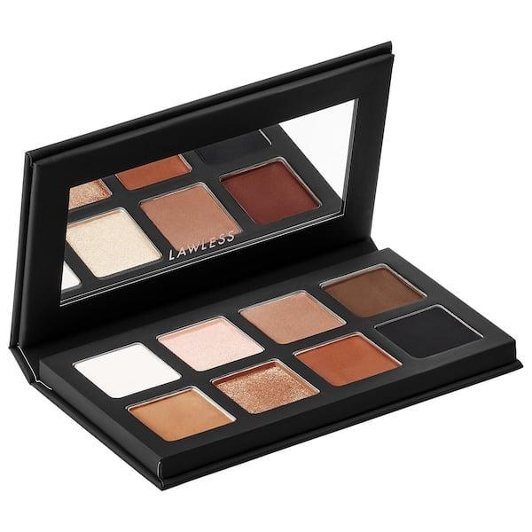 <p>The <span>Lawless The Little One Eyeshadow Palette</span> ($25) is a palette that you'll reach for all the time!</p>