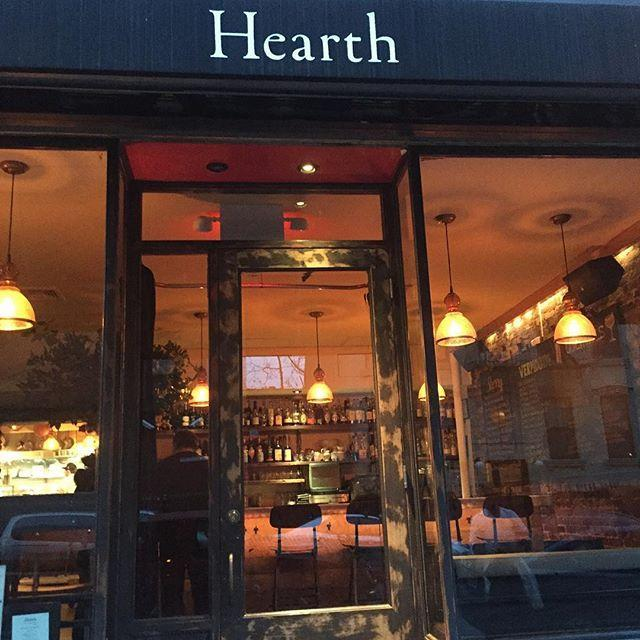 Hearth Nyc: Celebrity Chef Marco Canora Stops Using Processed