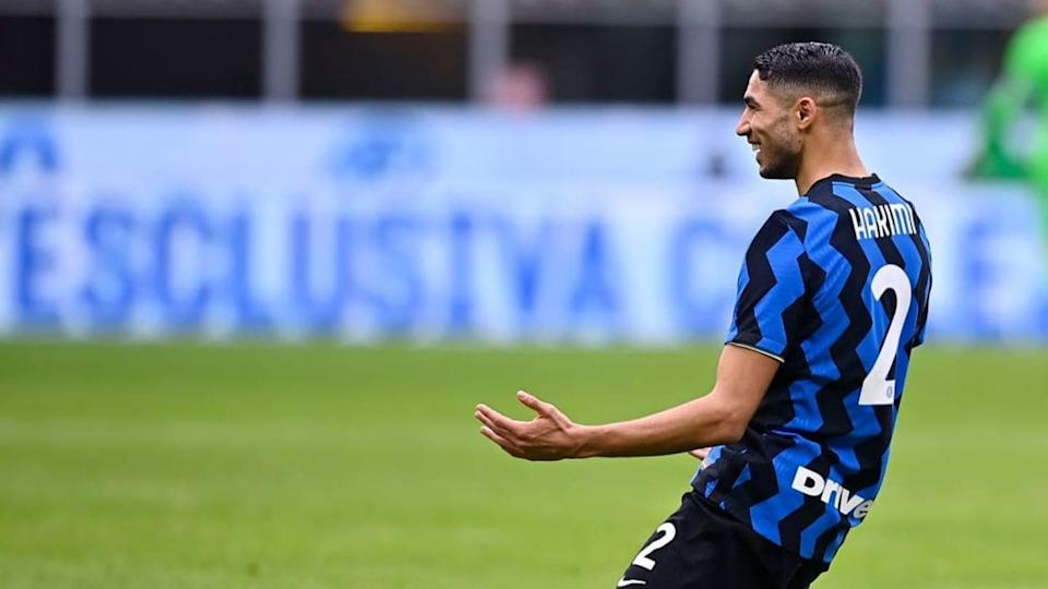 Achraf   Soccrates Images/Getty Images